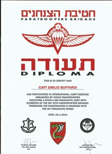 IDF PARA'