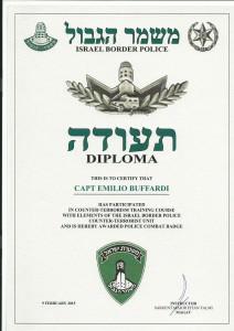 idf police emi