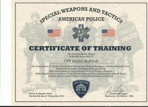 usa medic  swat